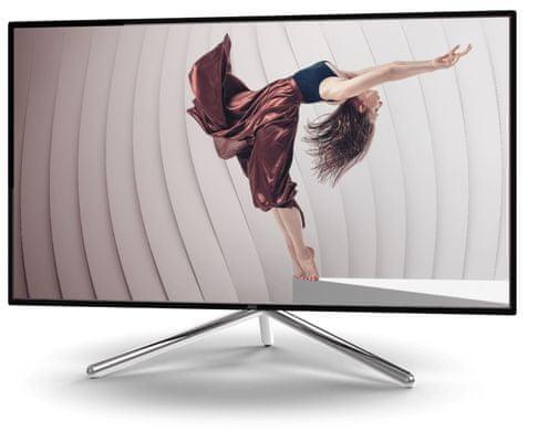 monitor AOC U32U1 (U32U1) HDRi QHD głośniki IPS