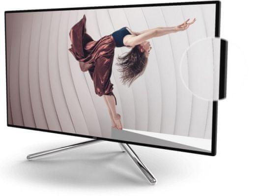 monitor AOC U32U1 (U32U1) dźwięk przestrzenny USB-C HDMI DP