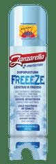 Zanzarella Z-ochranný sprej s mraziacim efektom po uštipnutí 75ml