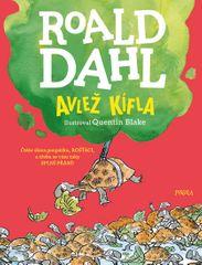 Dahl Roald: Avlež Kífla