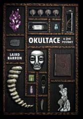 Barron Laird: Okultace