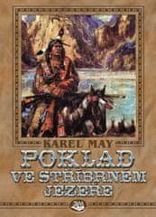 May Karel: Poklad ve Stříbrném jezeře