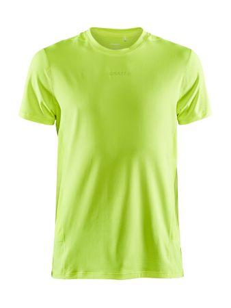 Craft ADV Essence moška majica, S, zelena