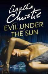 Christie Agatha: Evil Under The Sun