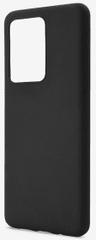 EPICO Silk Matt Case maska za Samsung Galaxy S20+, crna (45710101300001)