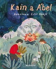 Pecháčková Ivana: Kain a Ábel
