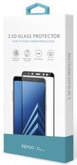 EPICO 2 5D Glass zaščitno steklo Samsung Galaxy A71, črno (45312151300001)