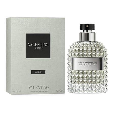 Valentino Uomo Acqua - EDT 125 ml