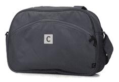 Casualplay Přebalovací taška na kočárek - METAL
