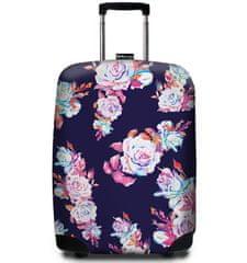 REAbags futerał na walizkę 9078 Roses