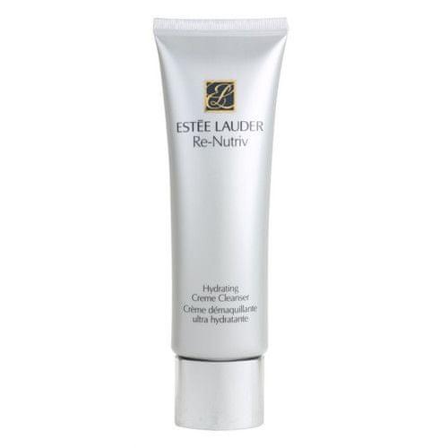 Estée Lauder Hydratační čisticí krém pro všechny typy pleti Re-Nutriv (Hydrating Creme Cleanser) 125 ml