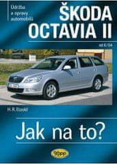 Etzold Hans-Rudiger Dr.: Škoda Octavia II. od 6/04 - Jak na to? č. 98.