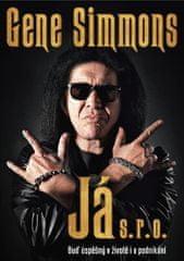 Simmons Gene: Gene Simmons: Já s.r.o.