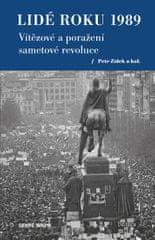 Zídek Petr a kolektiv: Lidé roku 1989
