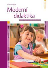 Čapek Robert: Moderní didaktika - Lexikon výukových a hodnoticích metod