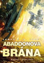 Corey James S. A.: Abaddonova brána - Expanze 3