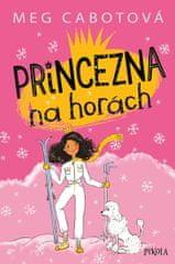 Cabotová Meg: Princezna na horách