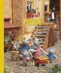 Schaapman Karina: Dům myšek - Piknik