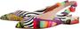 2 - Högl dámske sandále Cheery 39 viacfarebné