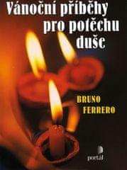Ferrero Bruno: Vánoční příběhy pro potěchu duše