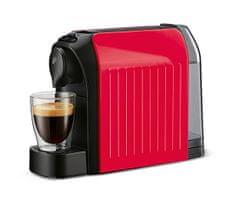 Tchibo ekspres do kawy na kapsułki Cafissimo EASY, czerwony