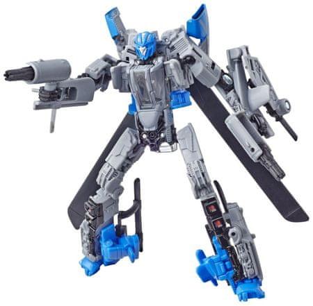 Transformers GEN Deluxe, Dropkick