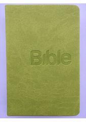 Bible, překlad 21. století (Green)
