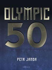 Janda Petr: Olympic 50