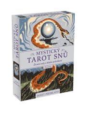 Piedilato Janet: Mystický tarot snů - Životní rady z hlubin podvědomí
