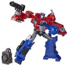 Transformers figurka Cyberverse Deluxe Optimus Prime