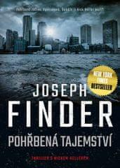 Finder Joseph: Pohřbená tajemství