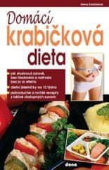Doležalová Alena: Domácí krabičková dieta