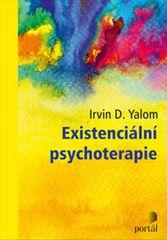 Yalom Irvin D.: Existenciální psychoterapie