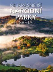 Bianchi Elena: Nejkrásnější národní parky světa
