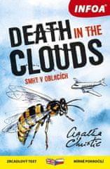 Christie Agatha: Smrt v oblacích / Death in the Clouds - Zrcadlová četba