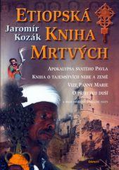 Kozák Jaromír: Etiopská kniha mrtvých