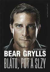 Grylls Bear: Bláto, pot a slzy