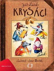 Žáček Jiří: Krysáci
