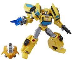 Transformers figurka Cyberverse Deluxe Bumblebee