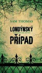 Thomas Sam: Londýnský případ