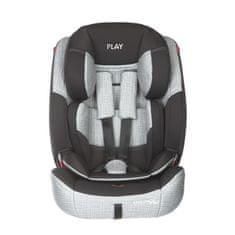 Play Autosedačka Safe One Plus 9-36 kg - Grey, 2019