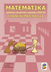 Matematika - Finanční matematika (učebnice)