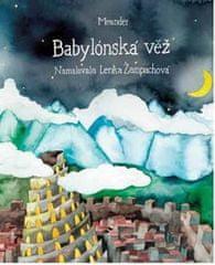 Pecháčková Ivana: Babylónská věž