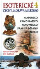Vokolek, Kuchař: Esoterické Čechy, Morava Slezsko 4.