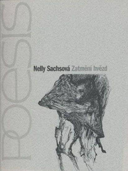 Sachsová Nelly: Zatmění hvězd