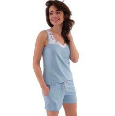 Cana Dámské pyžamo Cana 042 S-XL