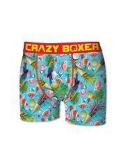 Crazy Boxer Pánské boxerky Crazy Boxer ASS 23