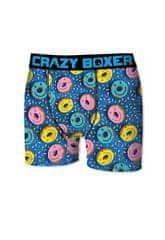 Crazy Boxer Pánské boxerky Crazy Boxer ASS 26
