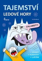 Nováková Iva: Tajemství ledové hory