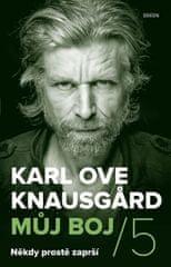 Knausgard Karl Ove: Někdy prostě zaprší